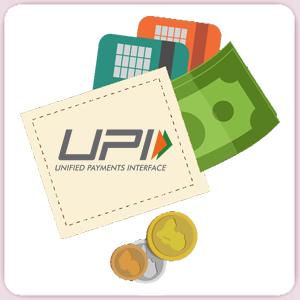 upi pay method