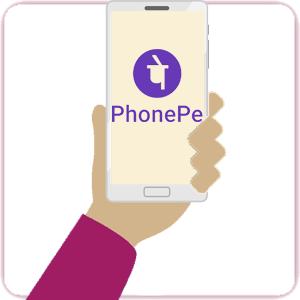 phonepe pay method