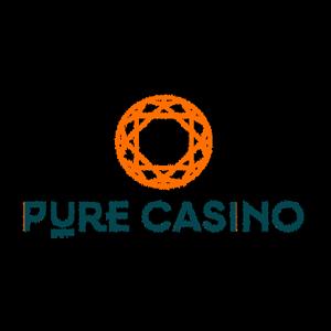 logo pure casino
